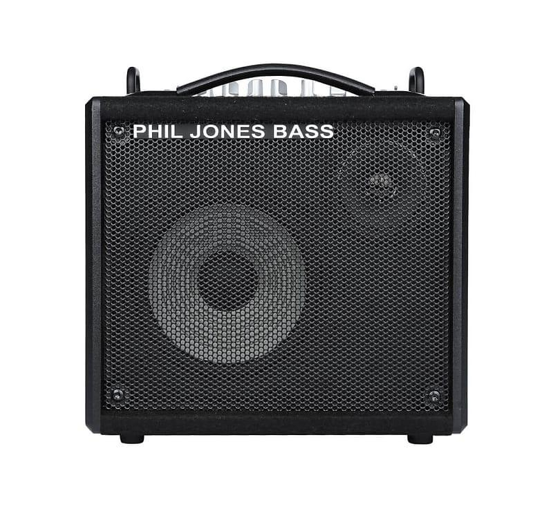Phil Jones M-7 Micro 7 1x7