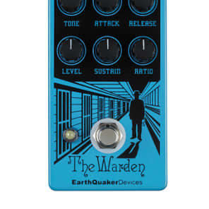 Earthquaker Devices The Warden Optical Compressor for sale