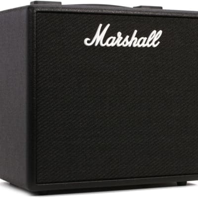 Marshall Code 25 25W 1x10 Digital Combo Amp