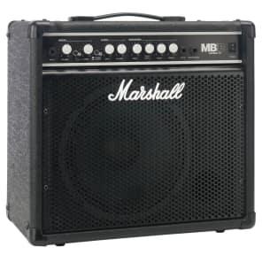 Marshall MB30 1x10 30W Bass Combo
