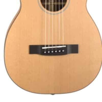 Furch LJ10-CM Little Jane Acoustic Travel Guitar c/w Bespoke Backpack for sale
