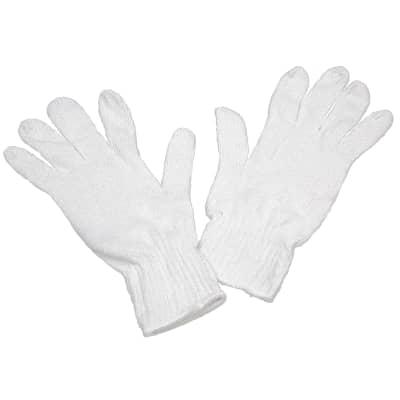 Bach Polishing Gloves Silver