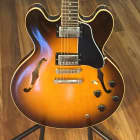 Gibson ES335 1990 Sunburst image