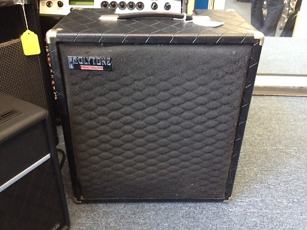 Dating poly tone amps for sale