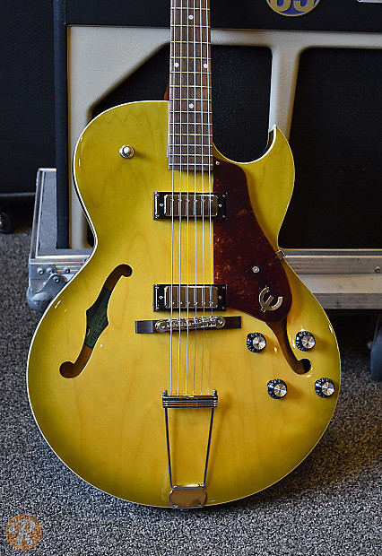 epiphone sorrento 50th anniversary review