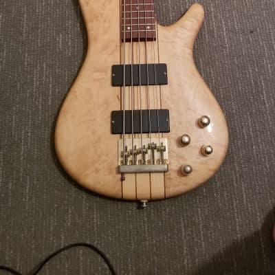 Ibanez SR 1205 Bass (Read Description) for sale