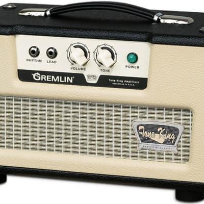 Tone King Gremlin Guitar Amp Head - Black for sale