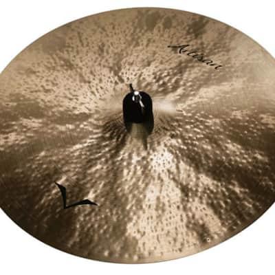 """Sabian Vault Series Artisan 16"""" Crash Cymbal - A1606"""