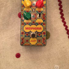 Magnetic Effects Midphoria