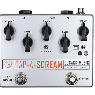 Cusack Music Tap-A-Scream