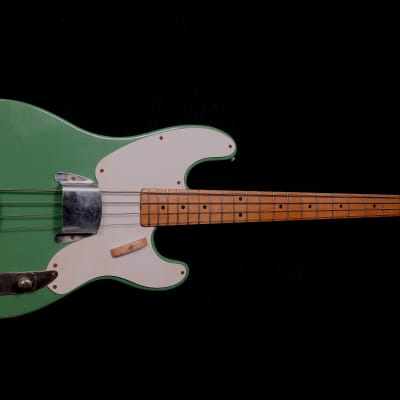 RebelRelic 55 P-Bass Series 7up Green for sale