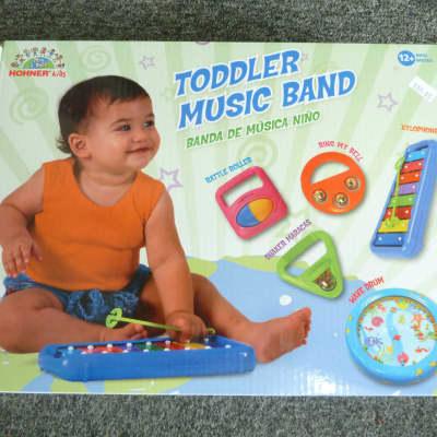 Hohner MS4001 Toddler Music Band 2019