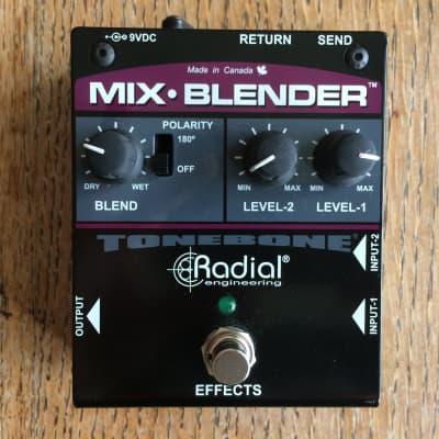 Radial Engineering Mix-Blender