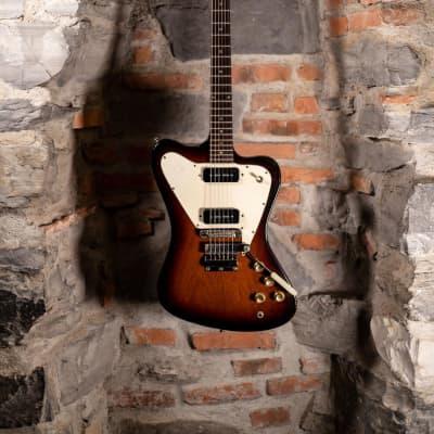 Gibson Firebird Non Reverse I Sunburst 1967 1968 Original Vintage Excellent Condition for sale