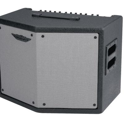 Motion Sound KP-200s 1994-2000s Tolex black for sale