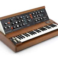 Moog Music Minimoog Model D #9628