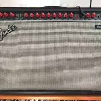 Fender Power Chorus 130W 2x12 Combo image
