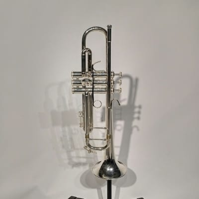 Bach 180S72  Bb Trumpet
