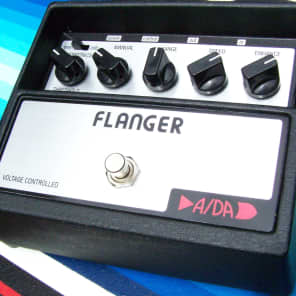 A/DA Flanger (Re-issue)