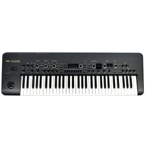 Korg KingKorg Limited Edition Performance Synthesizer Black