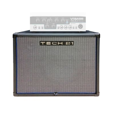 TECH 21 VT 112 - 1x12'' Bassbox for sale