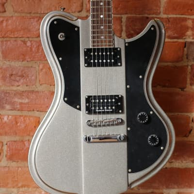 Schecter Guitar Research Ultra II Silver for sale