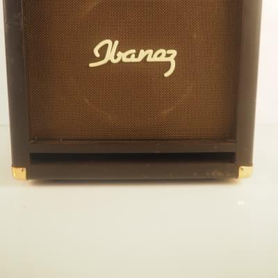 Ibanez Troubadour TA25 Acoustic Guitar Amp w Mic Input + EFX for sale