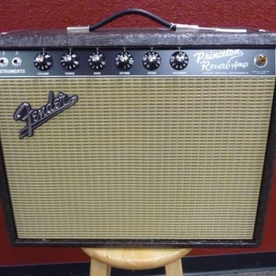 Fender 65 PRINCETON WESTERN