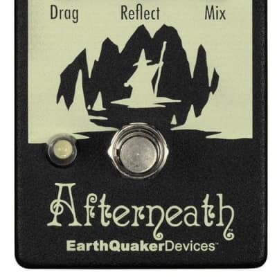 Earthquaker Devices Afterneath Otherworldly Reverb for sale