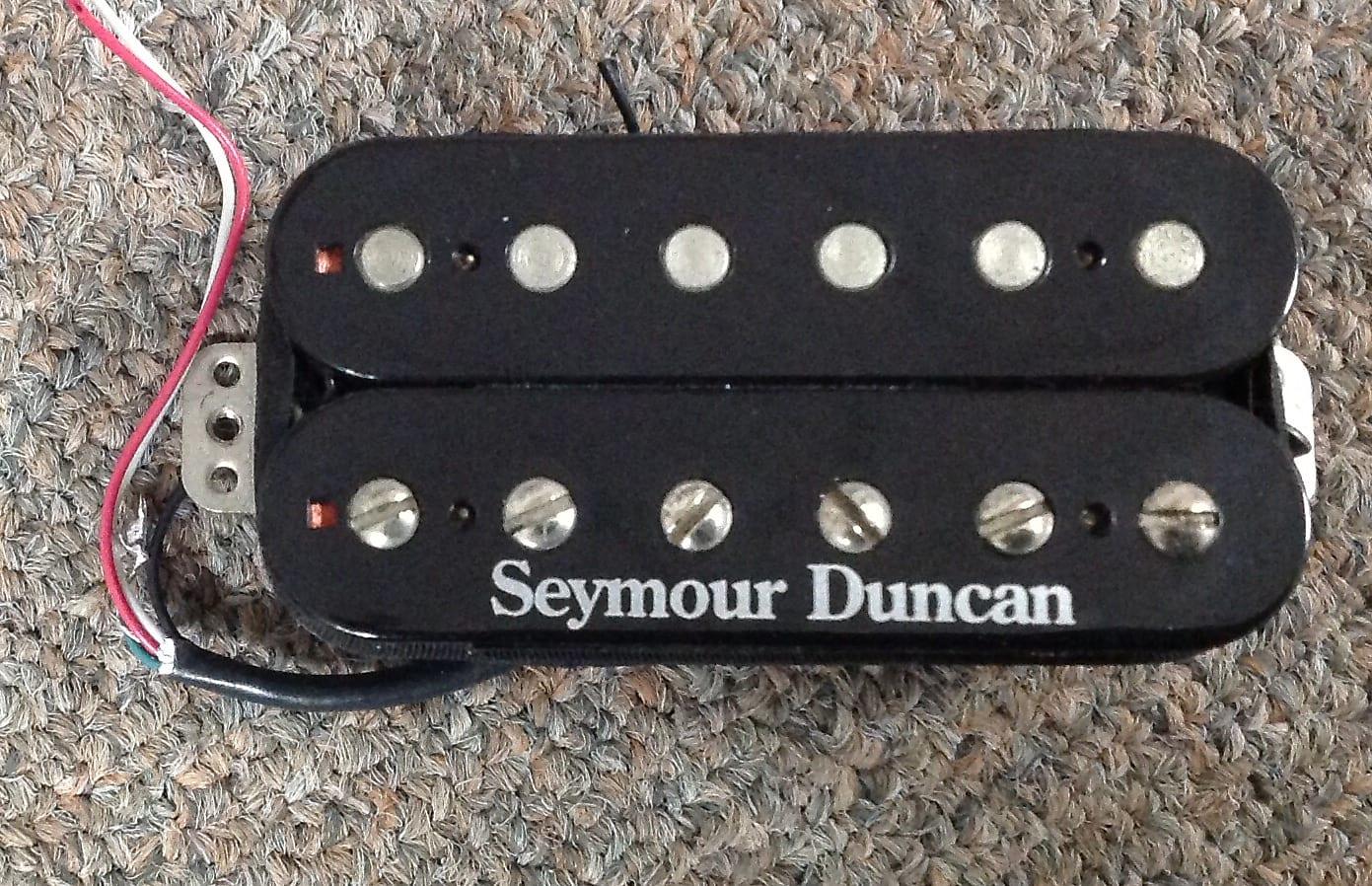 Seymour Duncan TB-4, trembucker JB model