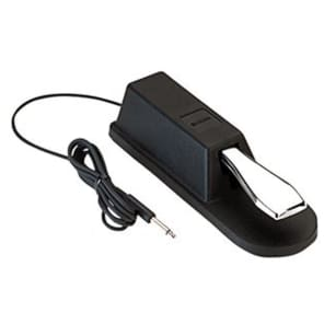 Yamaha FC4A Sustain Pedal/Footswitch Controller