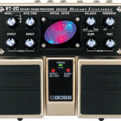 Boss RT20 Rotary Ensemble for sale