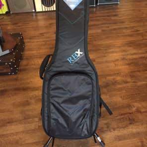 Reunion Blues RBX Electric Bass Gig Bag