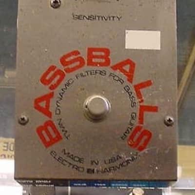 Electro Harmonix Bass Balls for sale