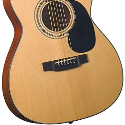 Bristol BM-16 Acoustic for sale