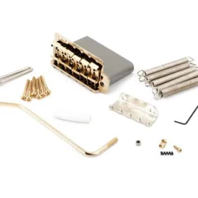 Fender® American Vintage Series Stratocaster® Tremolo Assemblies - Gold