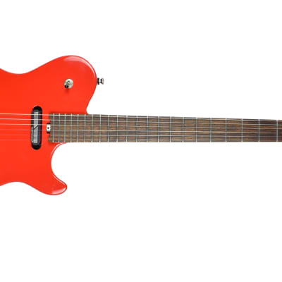 Manson MA-2 EVO-S (Very Light Red) for sale