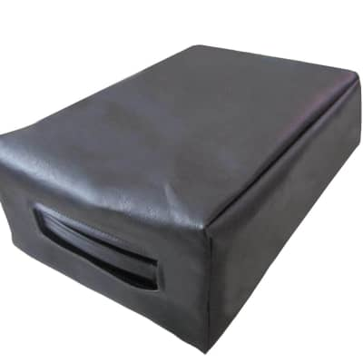 Black Vinyl Amp Cover for a Hartke HA5500 Bass Head - Without Cabinet - (hart068) - Special Deal
