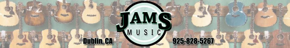JAMS Music