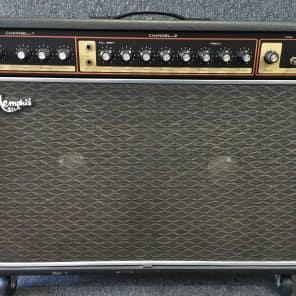 Memphis PS-600 50 Watt Amplifier for sale
