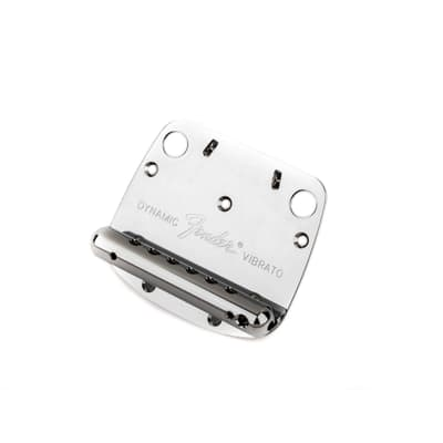 Fender Mustang Tremolo Assembly