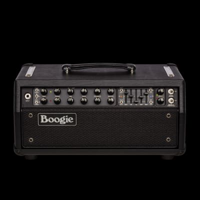 Mesa Boogie Mark Five 35 2-Channel 35-Watt Guitar Amp Head