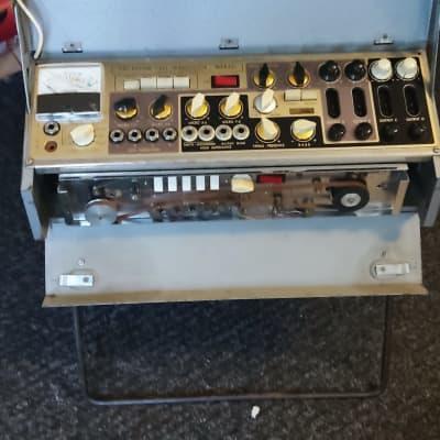 Meazzi 440 Factotum All Transistor Tape Echo Amplifier 60s for sale