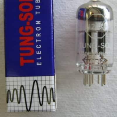 Tung-Sol 12AX7 Preamp Tube