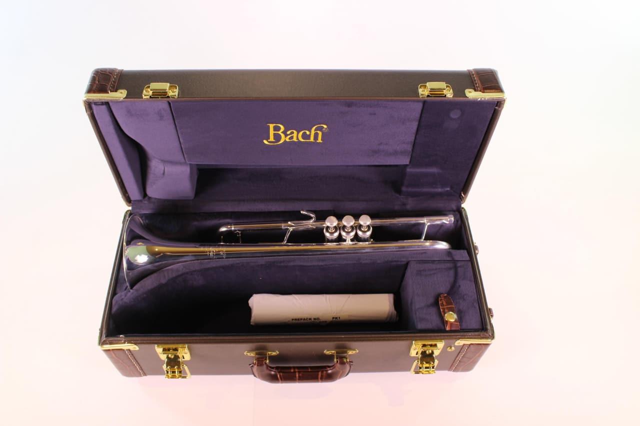 Amazon.com: Bach Stradivarius