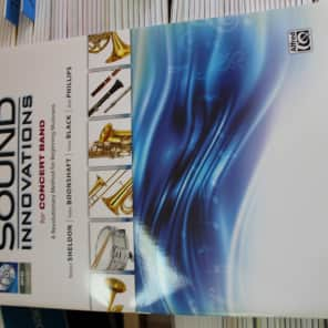 Alfred Music Sound Innovations for Concert Band - Flute Book 1