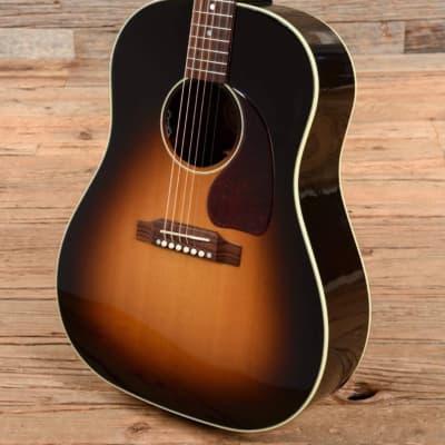 Gibson J-45 Standard 2009 - 2019 Vintage Sunburst