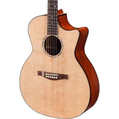 Eastman PCH1-GACE Grand Auditorium Electro Acoustic for sale