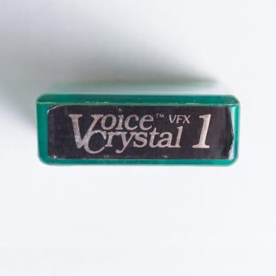 Ensoniq VFX Voice Crystal 1