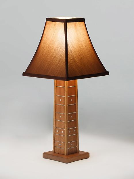 Guitar fingerboard deskaccent lamp reverb 15 price drop aloadofball Gallery